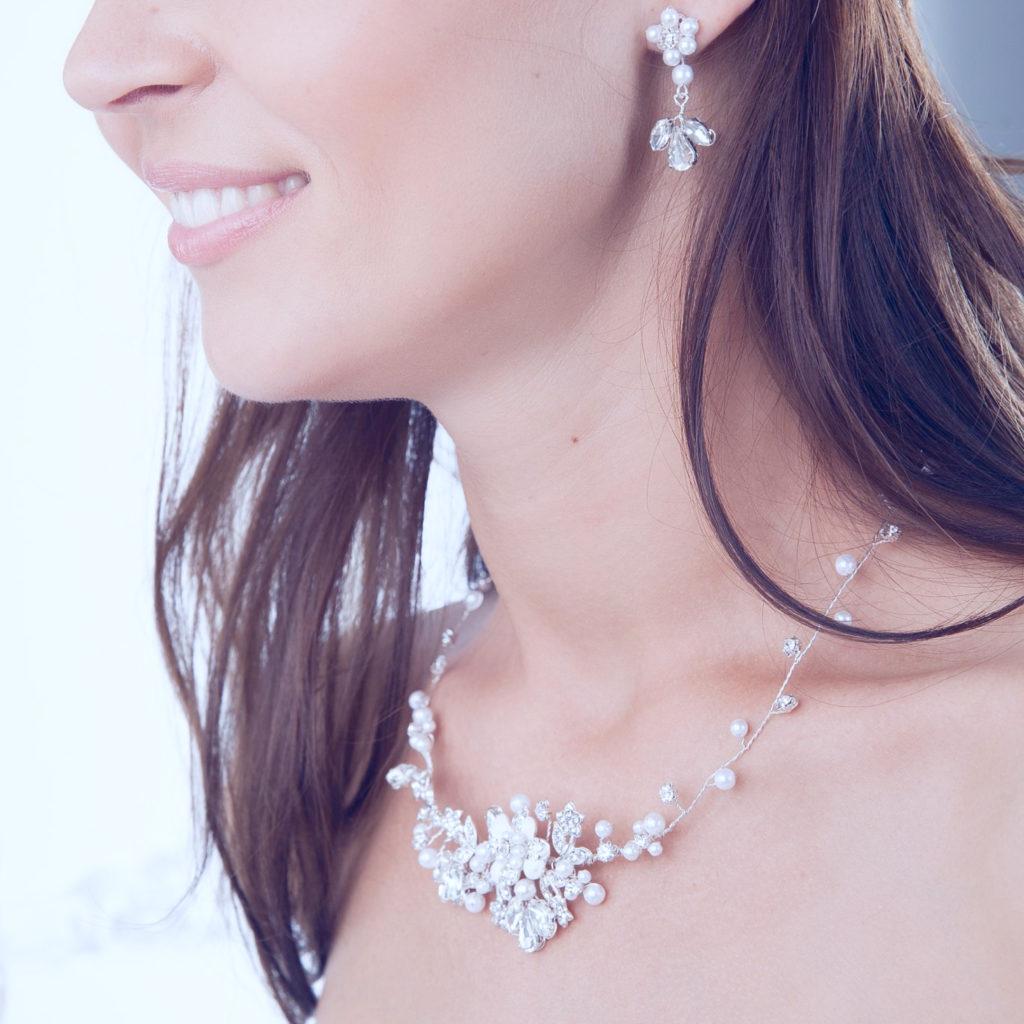 Hand-made custom jewellery