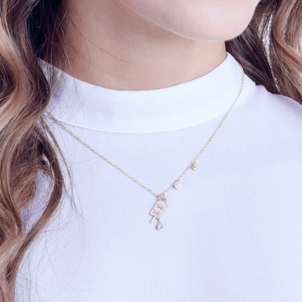 How to wear your pendants