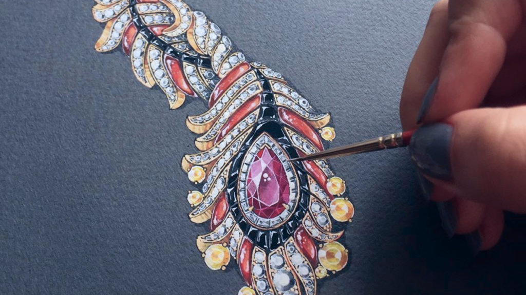 Making your jewellery dreams come true